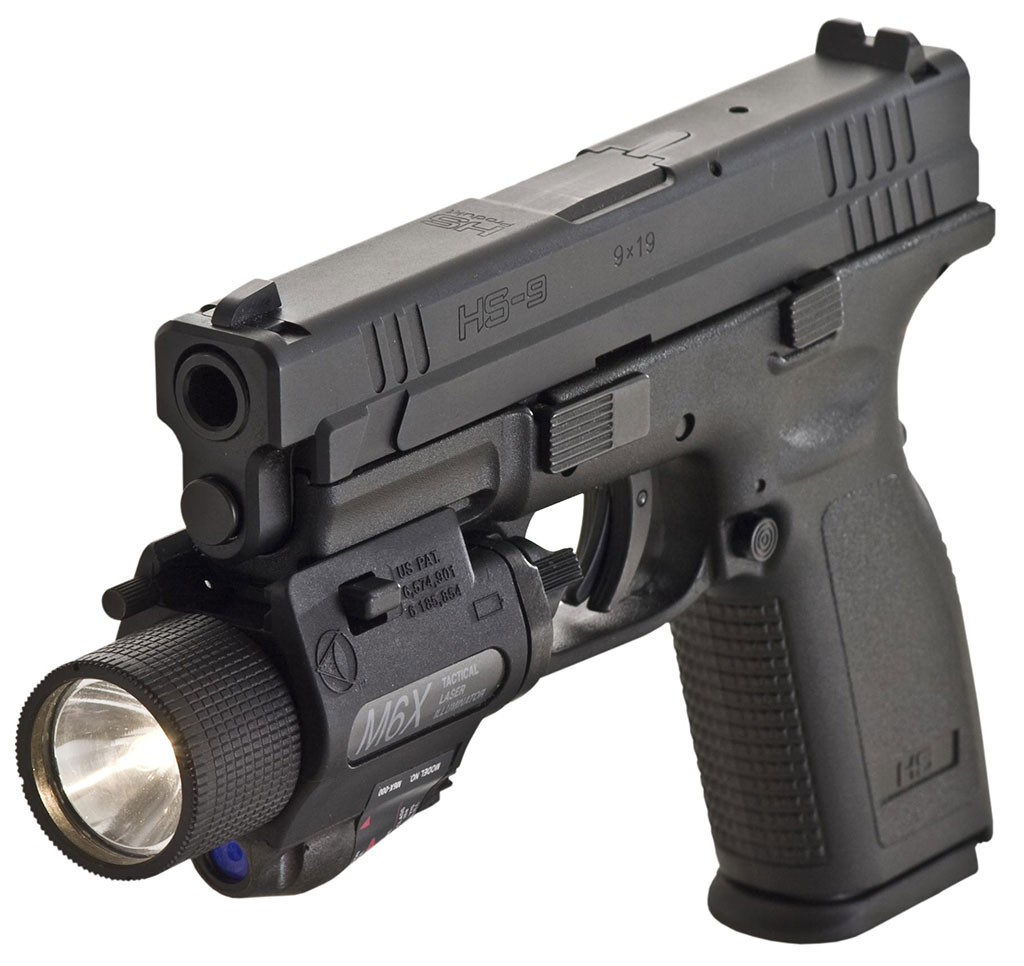 HS Pistols - Stronghand Inc. Stronghand Inc.