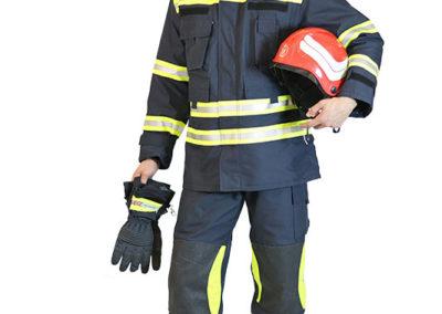 Vatrogasno-odijelo